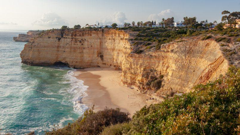 Apartamentos e moradias para alugar, Carvoeiro Beach Apartment em Carvoeiro, Portugal Algarve, REF_IMG_10659_10665