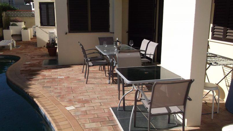 Apartamentos e moradias para alugar, Sunny 4 bedroom villa with pool em Carvoeiro, Portugal Algarve, REF_IMG_9381_9831