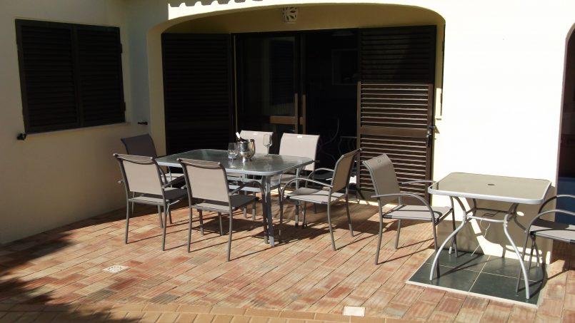 Apartamentos e moradias para alugar, Sunny 4 bedroom villa with pool em Carvoeiro, Portugal Algarve, REF_IMG_9381_9832