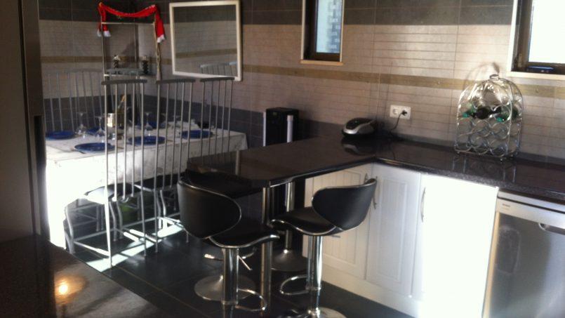 Apartamentos e moradias para alugar, Sunny 4 bedroom villa with pool em Carvoeiro, Portugal Algarve, REF_IMG_9381_9836