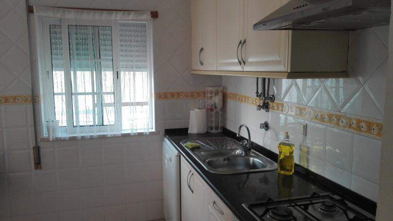 Apartamentos e moradias para alugar, Apartamento Excelente T1 Monte Gordo em Vila Real de Santo António, Portugal Algarve, REF_IMG_10258_10290