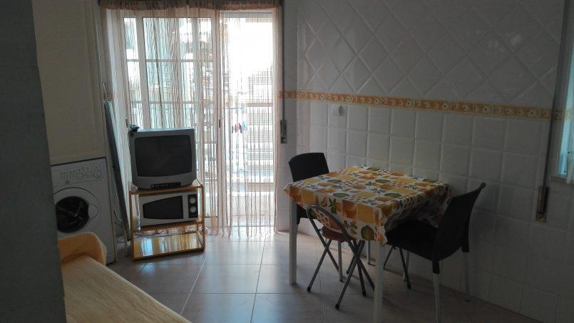 Apartamentos e moradias para alugar, Apartamento Excelente T1 Monte Gordo em Vila Real de Santo António, Portugal Algarve, REF_IMG_10258_10291