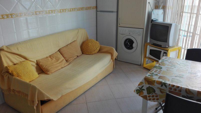 Apartamentos e moradias para alugar, Apartamento Excelente T1 Monte Gordo em Vila Real de Santo António, Portugal Algarve, REF_IMG_10258_10292
