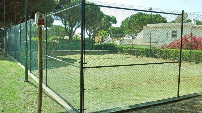 Location appartements et villas de vacance, Algarve Vilamoura Villa avec court tennis à Quarteira, Portugal Algarve, REF_IMG_10395_10457