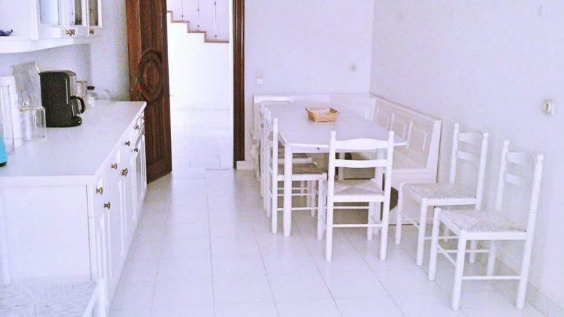 Location appartements et villas de vacance, Algarve Vilamoura Villa avec court tennis à Quarteira, Portugal Algarve, REF_IMG_10395_10463