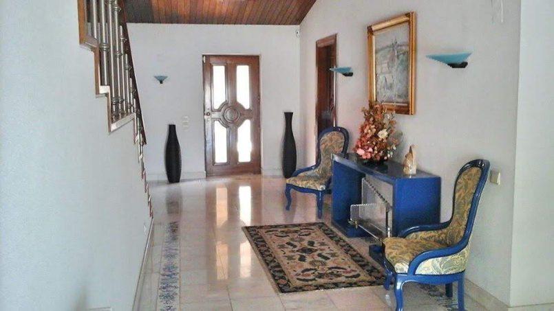 Location appartements et villas de vacance, Algarve Vilamoura Villa avec court tennis à Quarteira, Portugal Algarve, REF_IMG_10395_10464