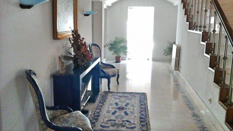 Location appartements et villas de vacance, Algarve Vilamoura Villa avec court tennis à Quarteira, Portugal Algarve, REF_IMG_10395_10465