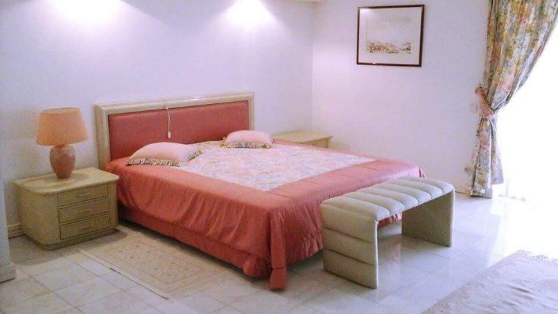 Location appartements et villas de vacance, Algarve Vilamoura Villa avec court tennis à Quarteira, Portugal Algarve, REF_IMG_10395_10469