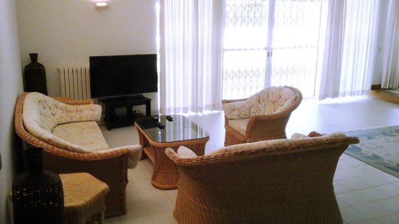 Location appartements et villas de vacance, Algarve Vilamoura Villa avec court tennis à Quarteira, Portugal Algarve, REF_IMG_10395_10472
