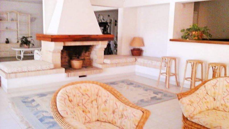 Location appartements et villas de vacance, Algarve Vilamoura Villa avec court tennis à Quarteira, Portugal Algarve, REF_IMG_10395_10475