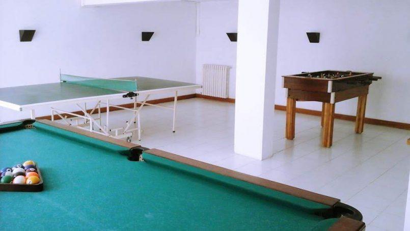 Location appartements et villas de vacance, Algarve Vilamoura Villa avec court tennis à Quarteira, Portugal Algarve, REF_IMG_10395_10476