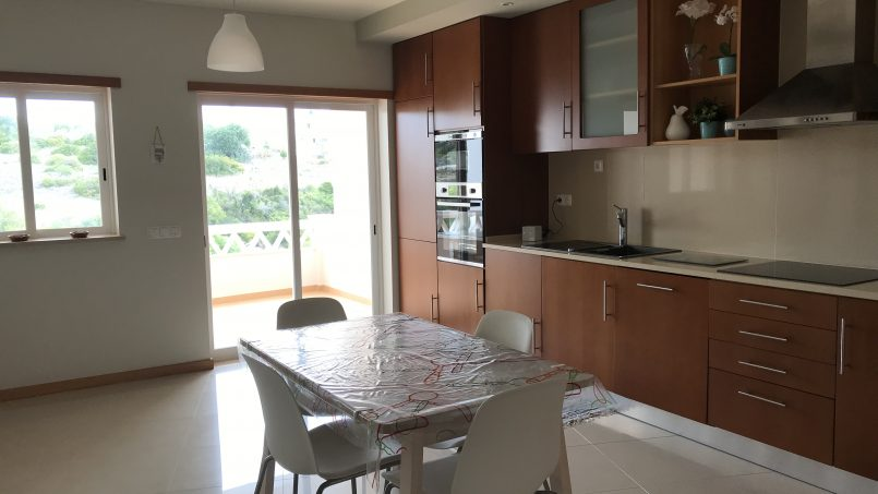 Apartamentos e moradias para alugar, APPARTEMENT LUXE ALBUFEIRA VUE MER em Albufeira, Portugal Algarve, REF_IMG_10260_10261