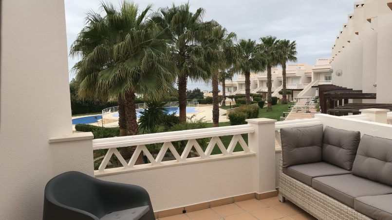 Apartamentos e moradias para alugar, APPARTEMENT LUXE ALBUFEIRA VUE MER em Albufeira, Portugal Algarve, REF_IMG_10260_10269