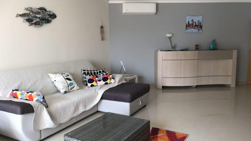 Apartamentos e moradias para alugar, APPARTEMENT LUXE ALBUFEIRA VUE MER em Albufeira, Portugal Algarve, REF_IMG_10260_10272