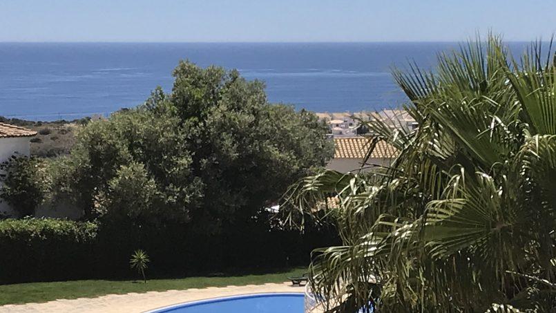 Apartamentos e moradias para alugar, APPARTEMENT LUXE ALBUFEIRA VUE MER em Albufeira, Portugal Algarve, REF_IMG_10260_10276