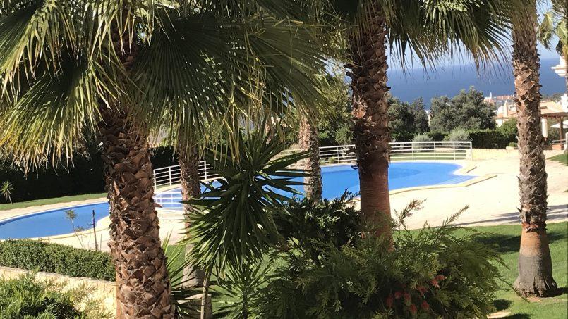 Apartamentos e moradias para alugar, APPARTEMENT LUXE ALBUFEIRA VUE MER em Albufeira, Portugal Algarve, REF_IMG_10260_10279