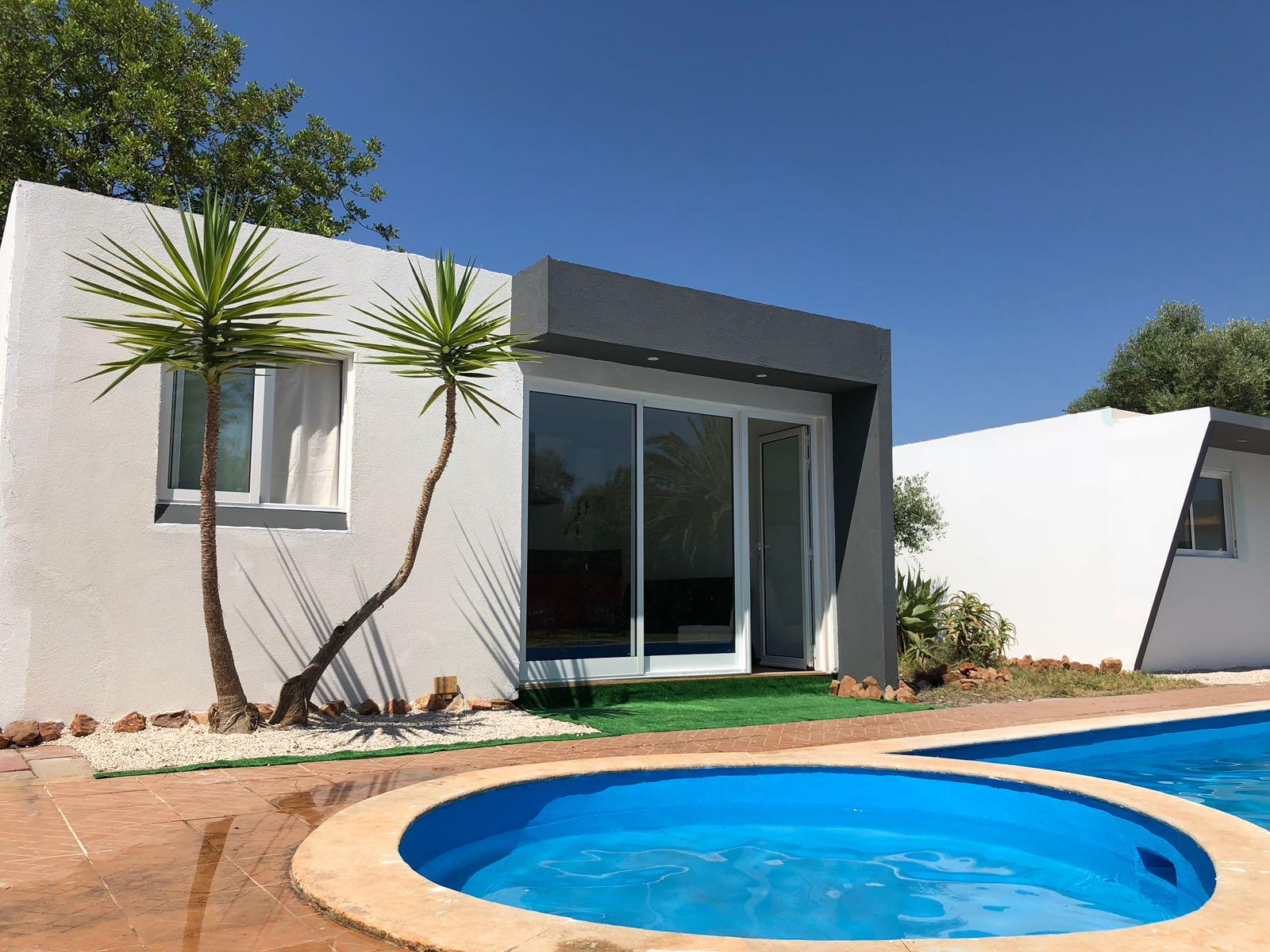 Apartamentos e moradias para alugar, Quinta da Joia – alojamento em Vilas individuais em Silves, Portugal Algarve, REF_IMG_9778_9791