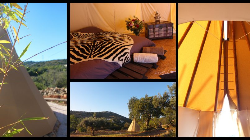 Holiday apartments and villas for rent, Tipis in Estoi, Portugal Algarve, REF_IMG_10139_10150