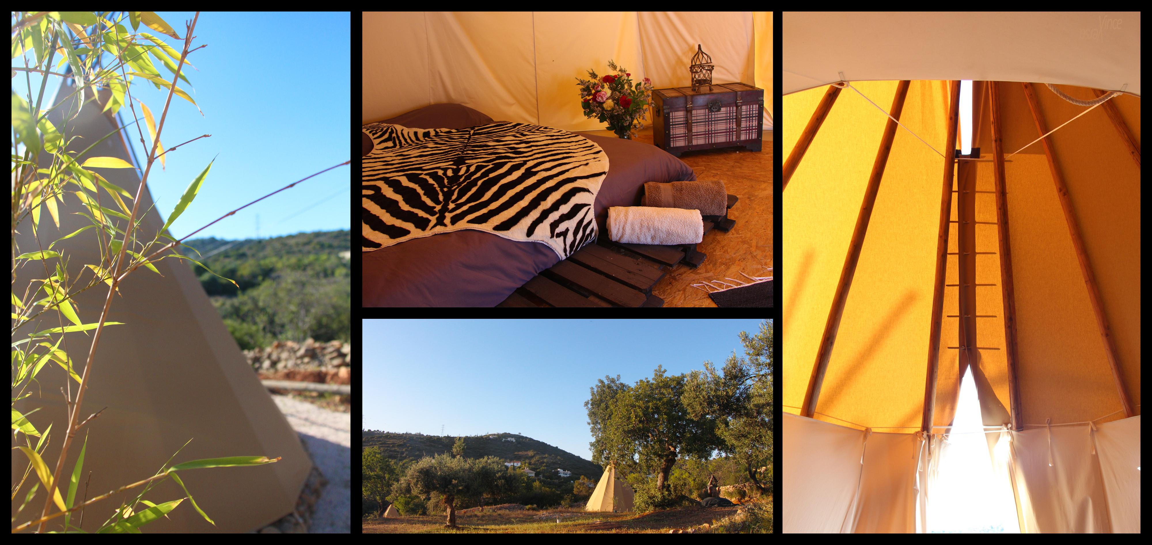 Location appartements et villas de vacance, Tipis à Estoi, Portugal Algarve, REF_IMG_10139_10150