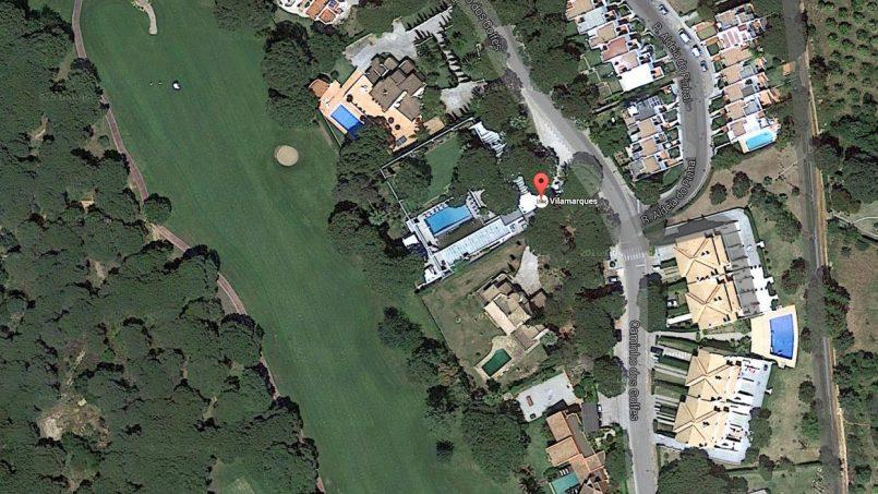 Location appartements et villas de vacance, Vilamarques – 9 bedroom boutique villa in Vilamoura – Sleeps ip to 25 à Quarteira, Portugal Algarve, REF_IMG_10751_10821
