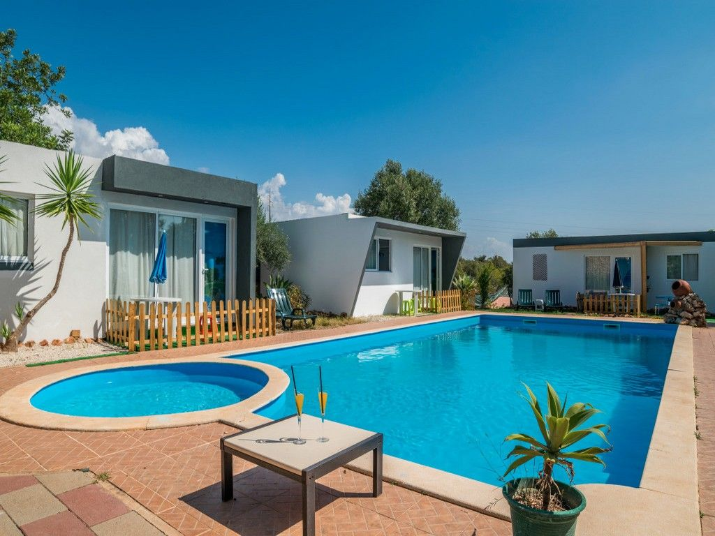 Apartamentos e moradias para alugar, Quinta da Joia – alojamento em Vilas individuais em Silves, Portugal Algarve, REF_IMG_9778_9779