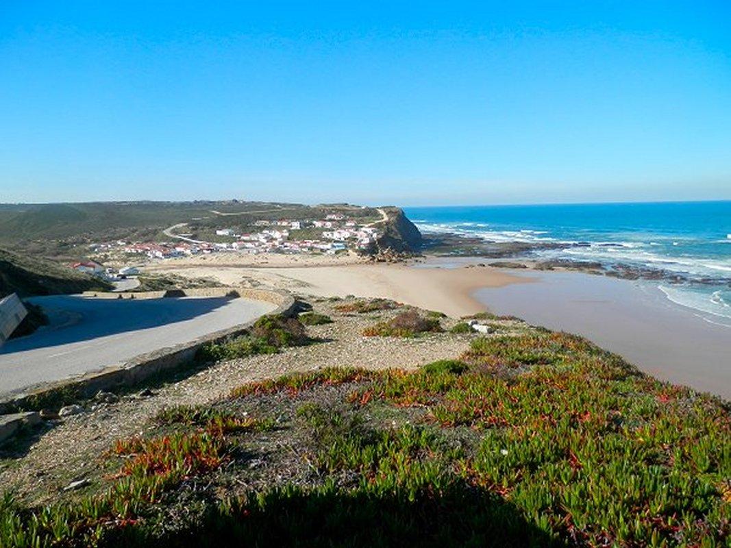 Apartamentos e moradias para alugar, Casa dos Pinheiros em Aljezur, Portugal Algarve, REF_IMG_7558_9621