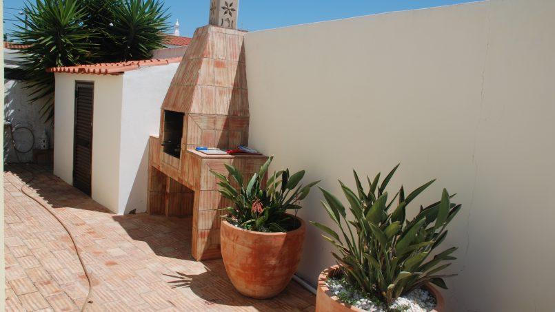 Apartamentos e moradias para alugar, Sunny 4 bedroom villa with pool em Carvoeiro, Portugal Algarve, REF_IMG_9381_9845