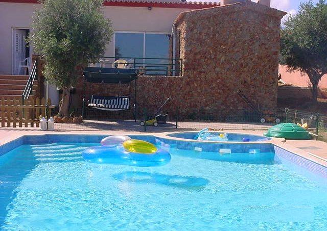 Holiday apartments and villas for rent, Quinta da Joia – alojamento em Vilas individuais in Silves, Portugal Algarve, REF_IMG_9778_9787