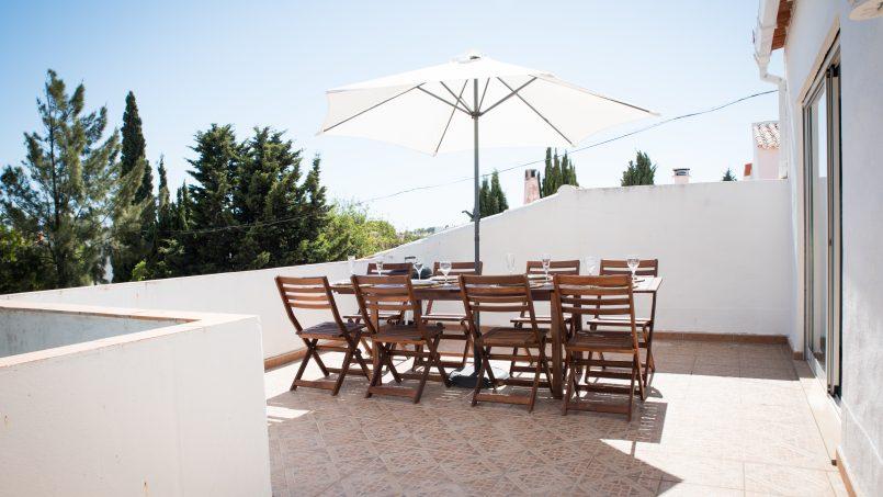 Apartamentos e moradias para alugar, Vivenda Jardim Mar em Porches, Portugal Algarve, REF_IMG_11053_11092