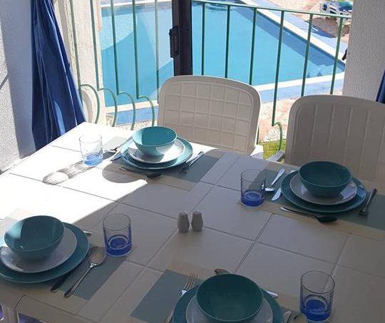 Location appartements et villas de vacance, Apartamento das Areias à , Portugal Algarve, REF_IMG_10847_10865