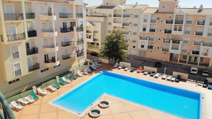 Apartamentos e moradias para alugar, Nossa casa, T2 holiday apartment in the algarve em Armação de Pêra, Portugal Algarve, REF_IMG_6269_11270