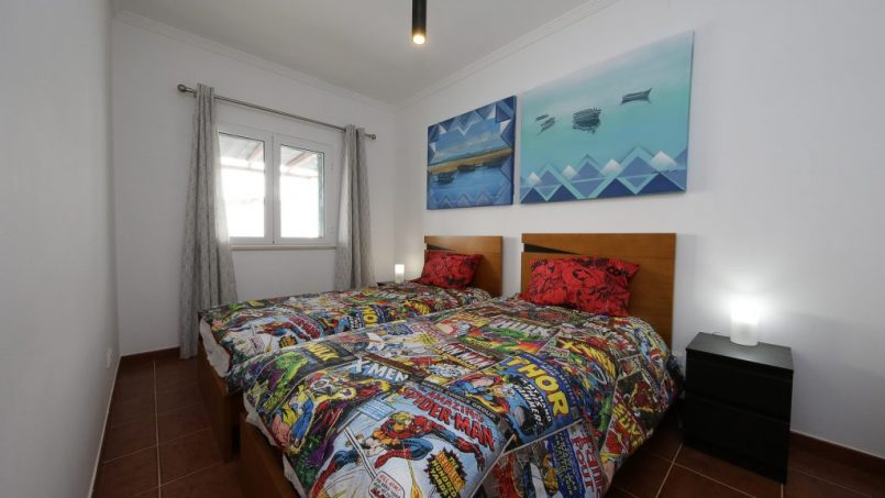 Holiday apartments and villas for rent, Moradia em Altura para 8 pessoas com piscina privada de água salgada in Altura, Portugal Algarve, REF_IMG_11395_11421