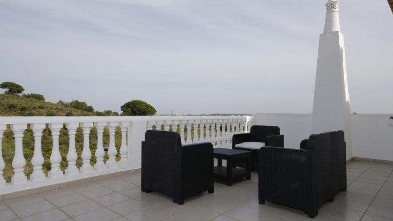 Holiday apartments and villas for rent, Moradia em Altura para 8 pessoas com piscina privada de água salgada in Altura, Portugal Algarve, REF_IMG_11395_11425