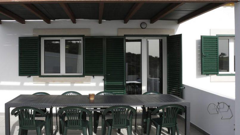 Holiday apartments and villas for rent, Moradia em Altura para 8 pessoas com piscina privada de água salgada in Altura, Portugal Algarve, REF_IMG_11395_11427
