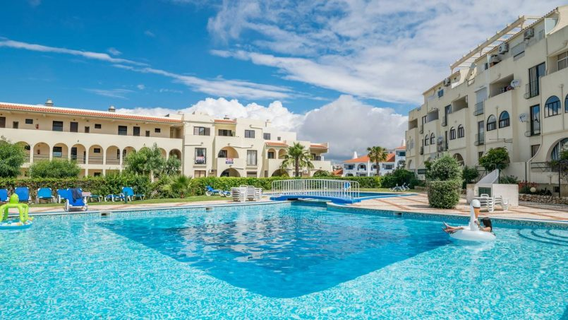 Location appartements et villas de vacance, Apartamento das Areias à , Portugal Algarve, REF_IMG_10847_10849