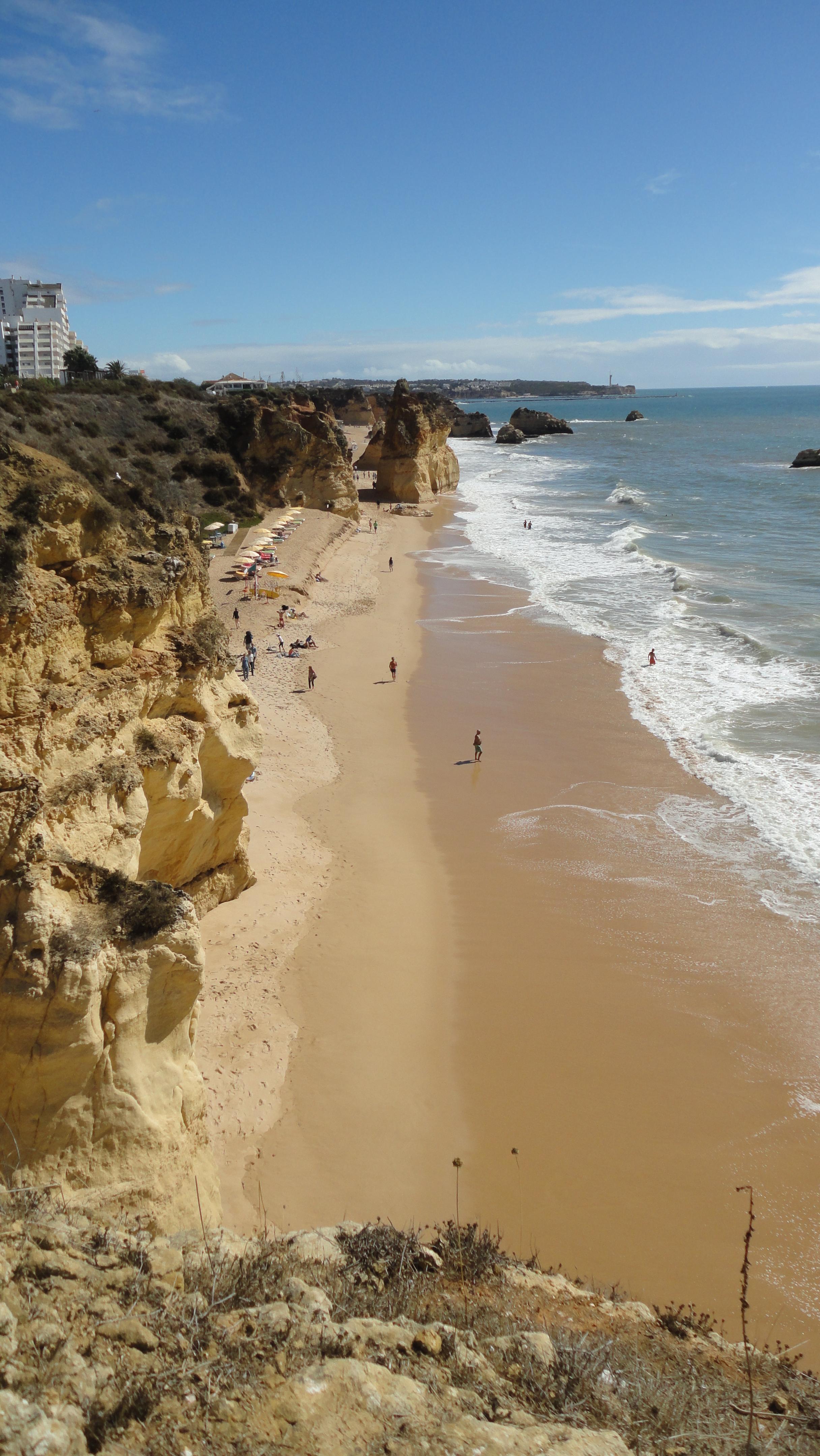 Location appartements et villas de vacance, T2 Apartment à Portimão, Portugal Algarve, REF_IMG_11288_11314