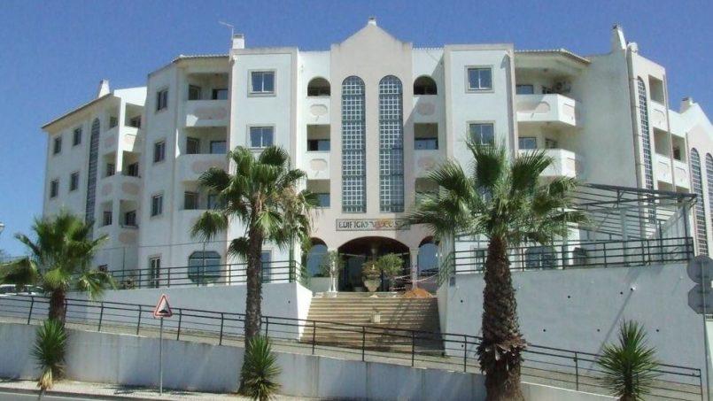 Location appartements et villas de vacance, T2 Apartment à Portimão, Portugal Algarve, REF_IMG_11288_11300