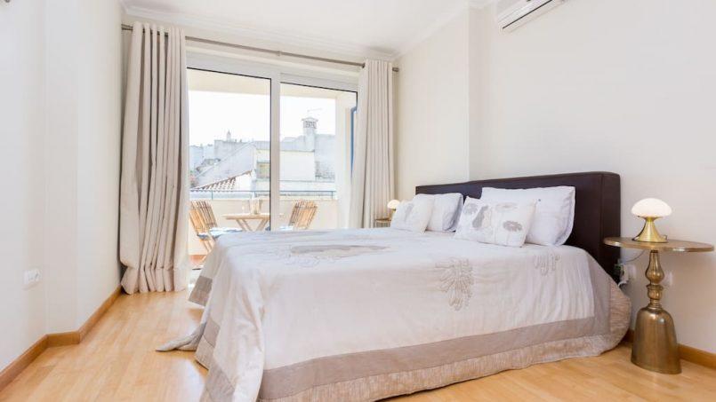 Apartamentos e moradias para alugar, MEIA PRAIA SEAVIEW BEACHFRONT LUX APT em Lagos, Portugal Algarve, REF_IMG_11238_11240