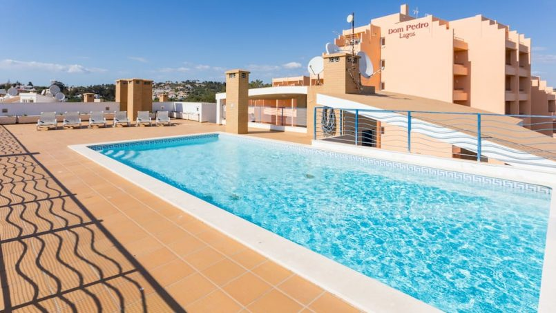 Apartamentos e moradias para alugar, MEIA PRAIA SEAVIEW BEACHFRONT LUX APT em Lagos, Portugal Algarve, REF_IMG_11238_11247