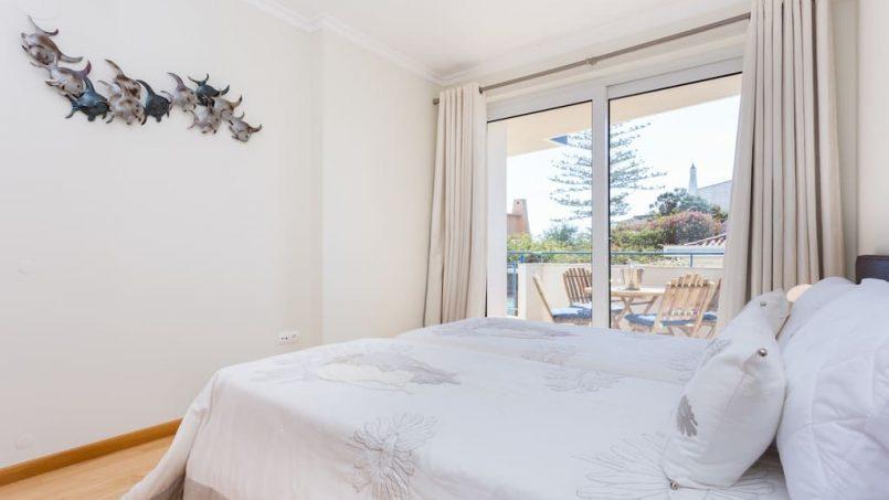 Apartamentos e moradias para alugar, MEIA PRAIA SEAVIEW BEACHFRONT LUX APT em Lagos, Portugal Algarve, REF_IMG_11238_11253