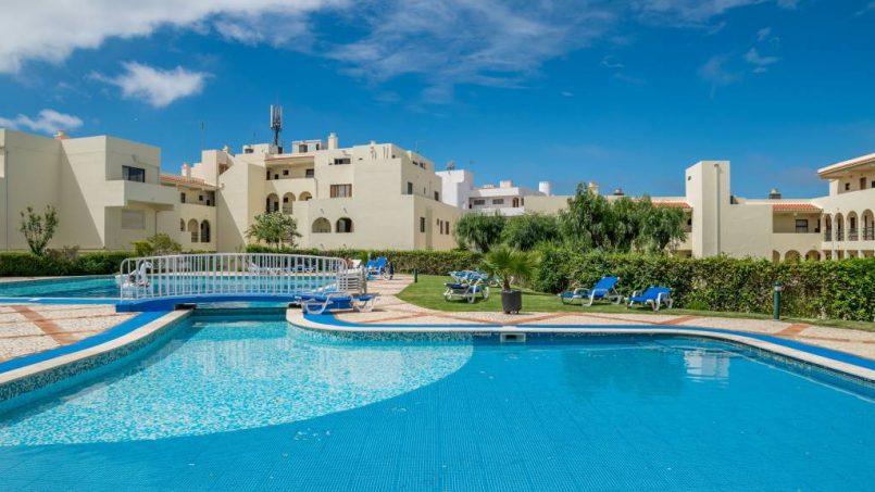 Location appartements et villas de vacance, Apartamento das Areias à , Portugal Algarve, REF_IMG_10847_10854