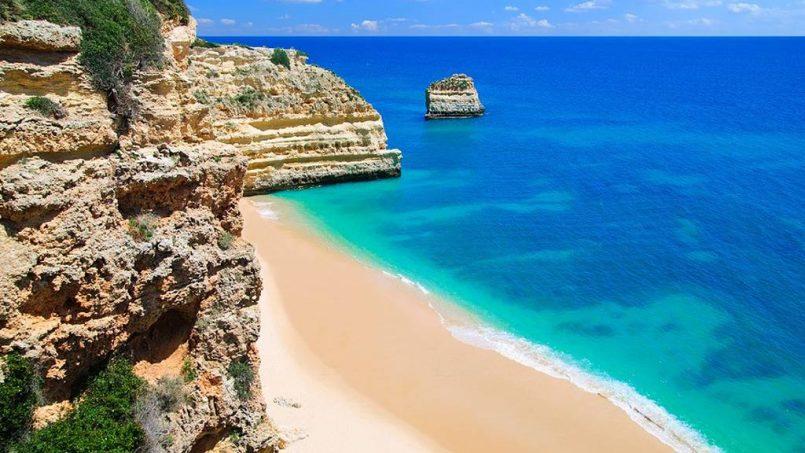 Location appartements et villas de vacance, Apartamento das Areias à , Portugal Algarve, REF_IMG_10847_10857