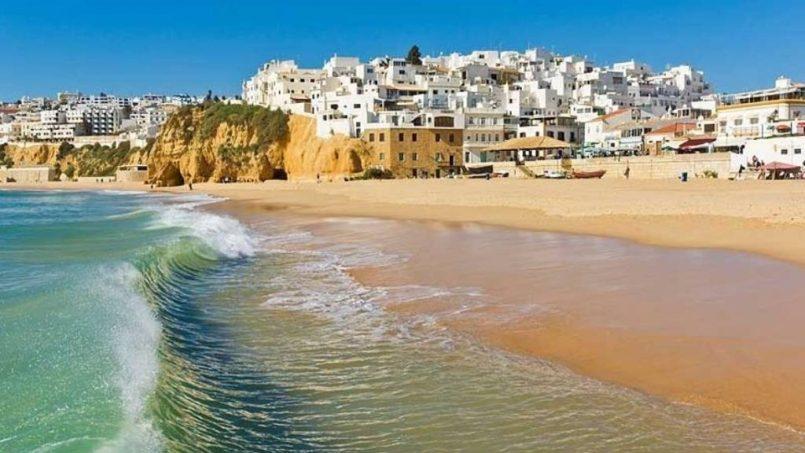 Location appartements et villas de vacance, Apartamento das Areias à , Portugal Algarve, REF_IMG_10847_10856