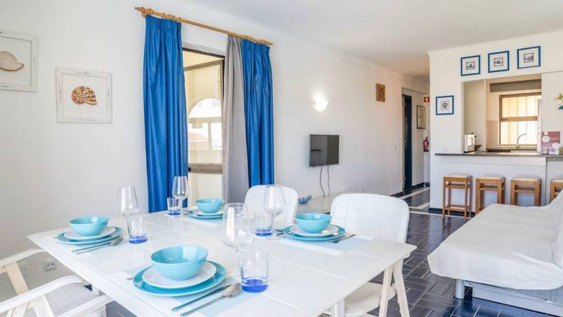 Location appartements et villas de vacance, Apartamento das Areias à , Portugal Algarve, REF_IMG_10847_10860