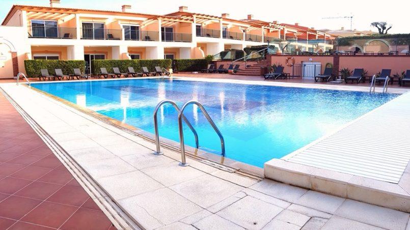 Holiday apartments and villas for rent, Apartamento com 2 quartos, no Boavista Golf Resort, a 1500 metros da Praia, Lagos, Portugal in Lagos, Portugal Algarve, REF_IMG_11495_11504