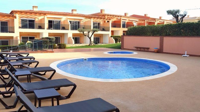 Holiday apartments and villas for rent, Apartamento com 2 quartos, no Boavista Golf Resort, a 1500 metros da Praia, Lagos, Portugal in Lagos, Portugal Algarve, REF_IMG_11495_11503