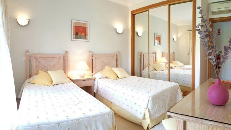 Holiday apartments and villas for rent, Apartamento com 2 quartos, no Boavista Golf Resort, a 1500 metros da Praia, Lagos, Portugal in Lagos, Portugal Algarve, REF_IMG_11495_11505