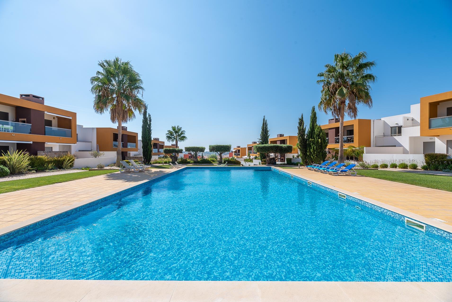 Apartamentos e moradias para alugar, Casa do Cipreste em Albufeira, Portugal Algarve, REF_IMG_10888_10902