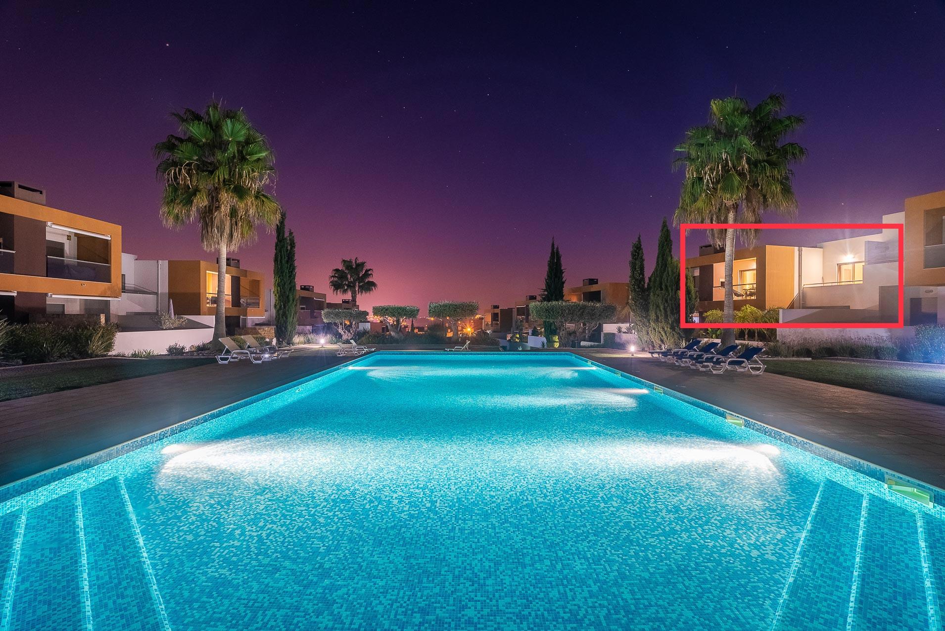 Apartamentos e moradias para alugar, Casa do Cipreste em Albufeira, Portugal Algarve, REF_IMG_10888_10903