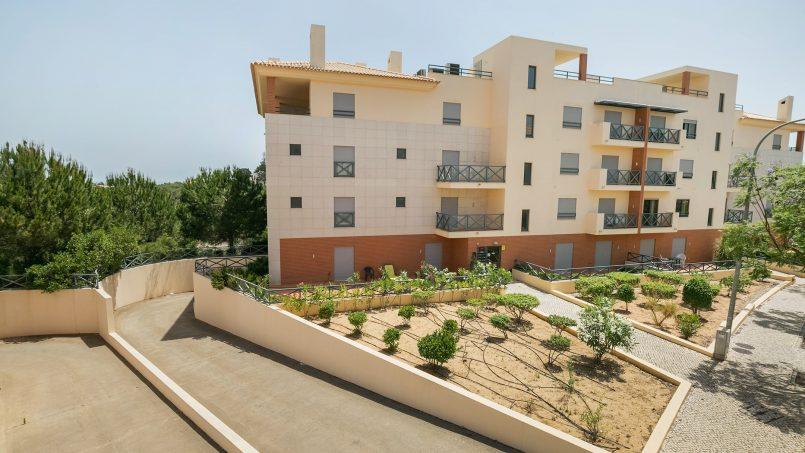 Location appartements et villas de vacance, Penthouse Parque da Corcovada Lote 35 à Albufeira, Portugal Algarve, REF_IMG_11809_11812
